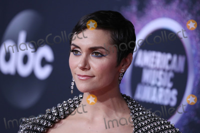 Photo - 2019 American Music Awards - Arrivals