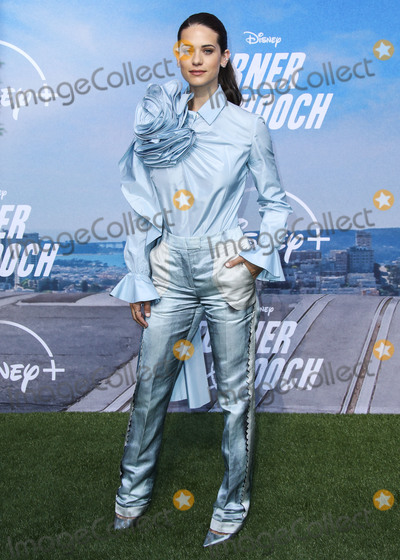 Photos From Disney+ 'Turner & Hooch' Los Angeles Premiere Event