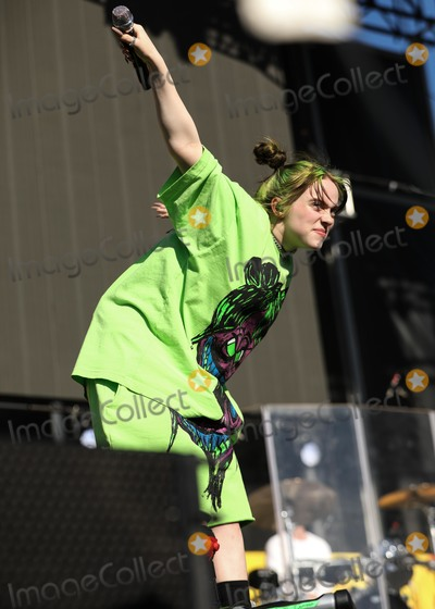 Photo - 2019 iHeartRadio Music Festival - Daytime Stage