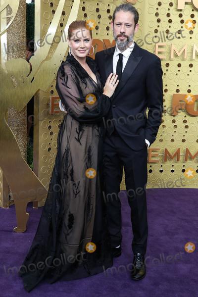 Photo - 71st Annual Primetime Emmy Awards - Arrivals
