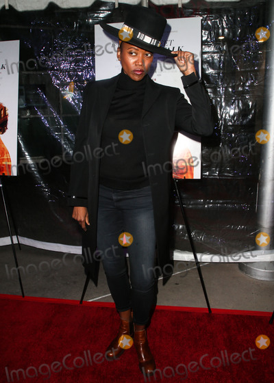 Photo - Los Angeles Special Screening Of Annapurna Pictures If Beale Street Could Talk