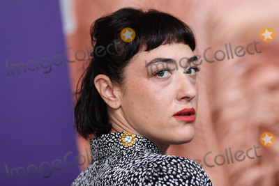 Alice  Olivia Photo - MANHATTAN NEW YORK CITY NEW YORK USA - SEPTEMBER 09 Mia Moretti arrives at alice  olivia By Stacey Bendet during New York Fashion Week The Shows held at ROOT Studios on September 9 2019 in Manhattan New York City New York United States (Photo by Xavier CollinImage Press Agency)