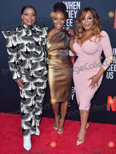 Photo - FYC Event For Netflixs When They See Us