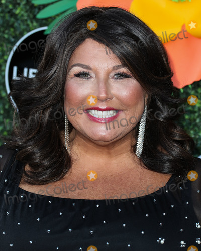 Lee Miller Photo - WESTWOOD LOS ANGELES CA USA - MAY 20 Abby Lee Miller arrives at the 2019 Lifetime Summer Luau held at the W Los Angeles - West Beverly Hills on May 20 2019 in Westwood Los Angeles California United States (Photo by Xavier CollinImage Press Agency)