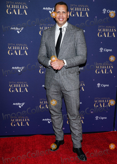 Photos From 29th Annual Achilles Gala