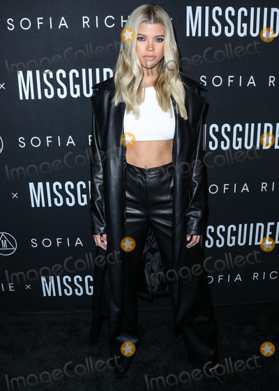 Photos From Sofia Richie x Missguided Launch Party