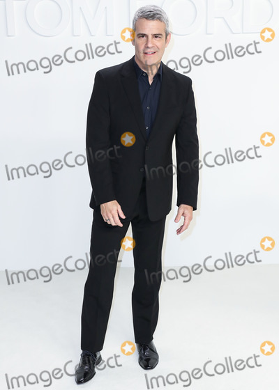 Andy Cohen Photo - HOLLYWOOD LOS ANGELES CALIFORNIA USA - FEBRUARY 07 Andy Cohen arrives at the Tom Ford AutumnWinter 2020 Fashion Show held at Milk Studios on February 7 2020 in Hollywood Los Angeles California United States (Photo by Xavier CollinImage Press Agency)