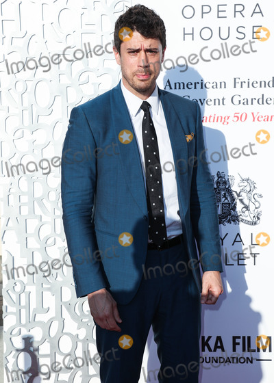 Photo - American Friends Of Covent Garden 50th Anniversary Celebration