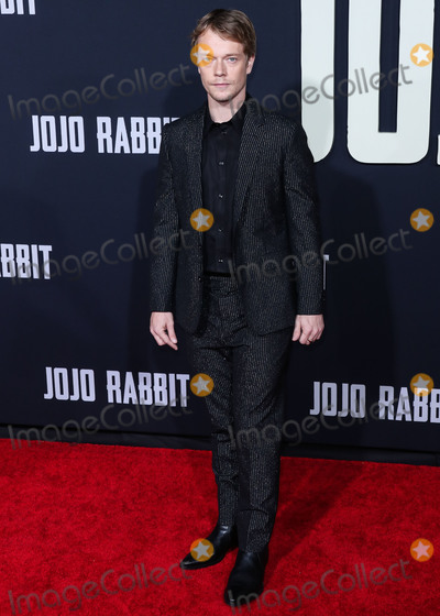 Photo - Los Angeles Premiere Of Fox Searchlights Jojo Rabbit
