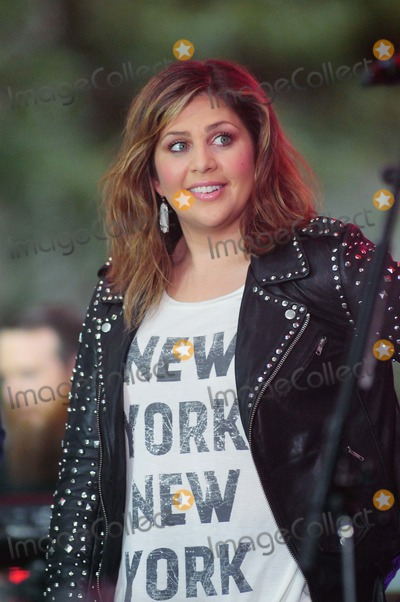 Photos From Lady Antebellum Perform on Today Show