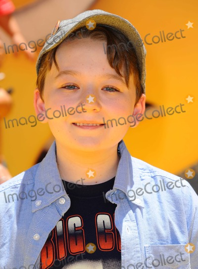 Photo - The Los Angeles Premiere of  Despicable Me 2