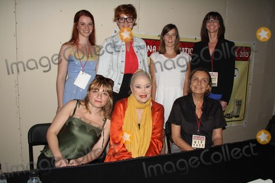 Erica Anderson Photo - Louisiana International Film Festival  Mentorship Program Honors Legendary Actress Sally Kirkland with Lifetime Achievement Award Cinemark at Perkins Rowe Baton Rouge Louisiana 05102015 Erica Anderson Barbara Tranter Souzan Alavi Catherine Rieser Zena Dell Lowe Naomi Mcdougall Jones Valentina Caniglia and Sally Kirkland Clinton H WallaceipolGlobe Photosinc