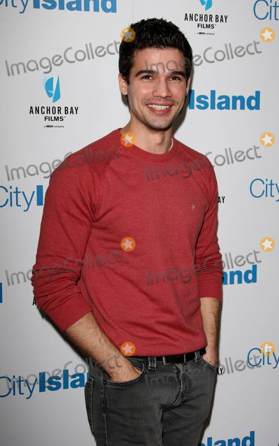 Photos From 'City Island' Los Angeles Premiere