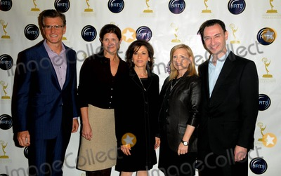 Photo - The Hollywood Radio  Television  Academy of Television Arts  Science Presents the Network Chiefs Newsmaker Luncheon