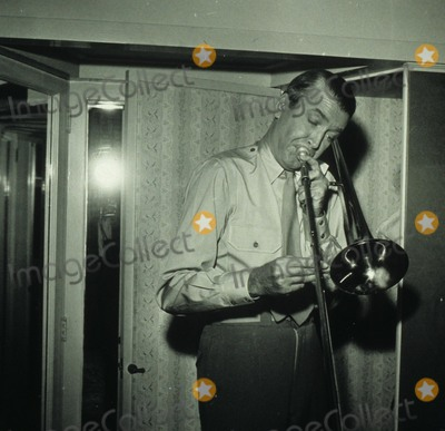 Photo - Jimmy Stewart