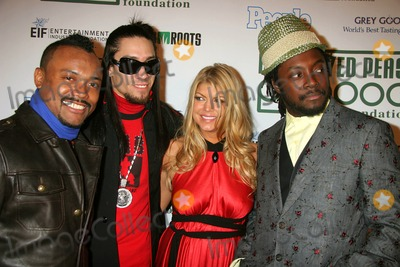 Photo - The Black Eyed Peas Presents the 3rd Annual Peapod Foundation Benefit Concert Honoring Jimmy Iovine
