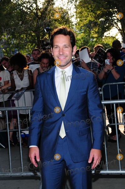Photo - Ant-man Premiere at the Sva Theater