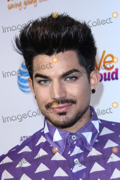 Photo - Adam Lambert Live Proud Campaign Finale Event with ATT and the Trevor Project