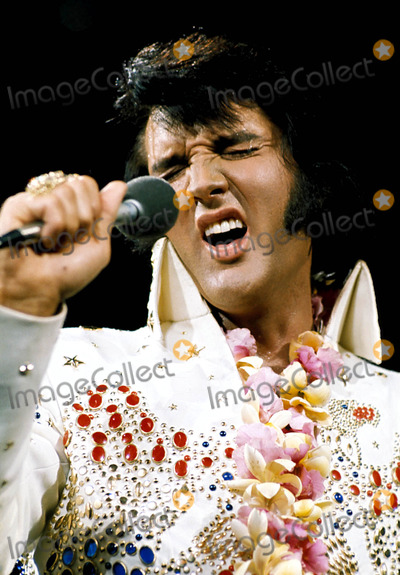 Elvis Presley Photos - Book 1713 Elvis Presley Photo BynbcGlobe Photos Inc Tvguide