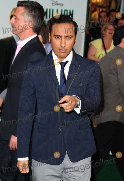 Photo - The Los Angeles Premiere of Million Dollar Arm