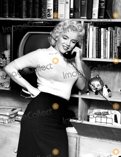 Photo - Marilyn Monroe Supplied by Globe Photos Inc Marilynmonroeretro