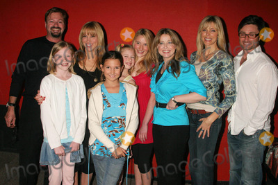 Photos From Deborah Gibson Launches 'Camp Electric Youth's Stars of Tomorrow' Scholarship Auditions