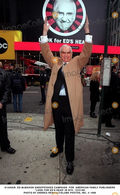 Photos and Pictures - Ed Mcmahon