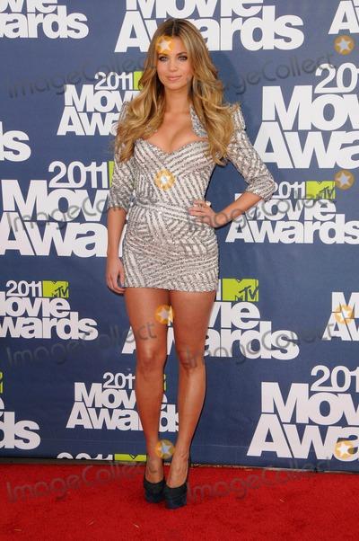 Photo - the 2011 Mtv Movie Awards Arrivals