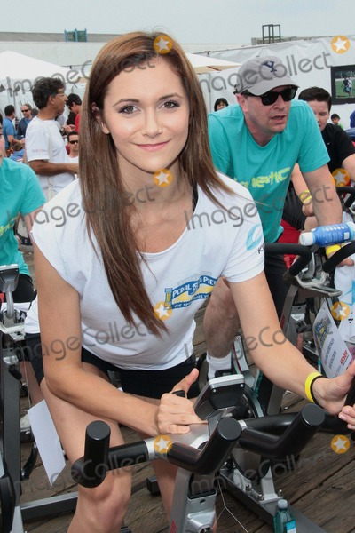 Photo - 3rd Annual Pedal on the Pier Event Benefiting the Harold Robinson Foundation
