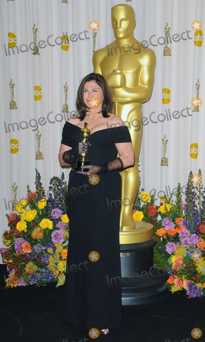 Photo - 83rd Annual Academy Awards - Press Room