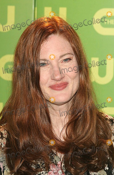 ANETTE OTOOLE Photo - The 20062007 Cw Upfront Red Carpet Madison Square Garden-nyc 051806 Annette Otoole Photo Byjohn B Zissel-ipol-Globe Photos Inc 2006