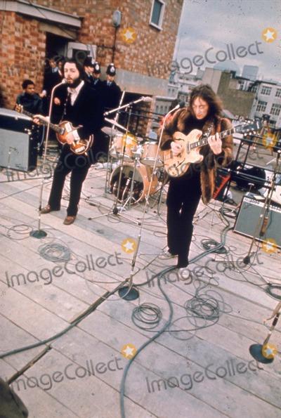 Photo - The Beatles Globe Photos Inc