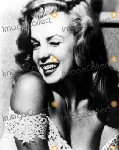 Photo - Marilyn Monroe Supplied by Globe Photos Inc Marilynmonroeobit