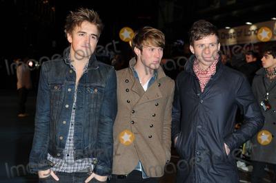 Photo - Tron Legacy Londonpremiere