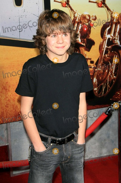 Photo - Wild Hogs - World Premiere