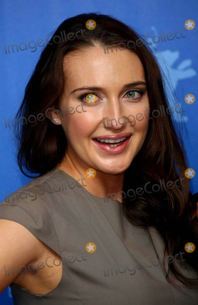 Photo - The 60th Berlin International Film Festival 2010 Photocall For Father of Invention