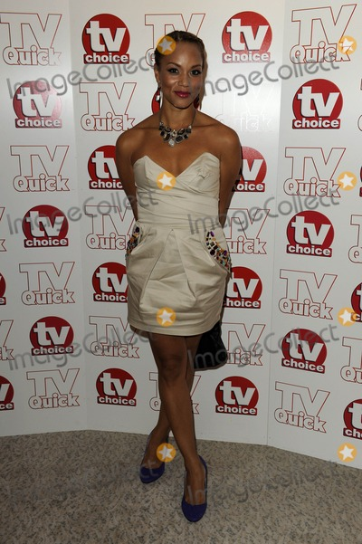 Photo - 2009 Tv Quick and Tv Choice Awards London