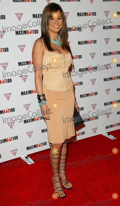 Photo - Maxim Magazine Hot 100 2002 Party