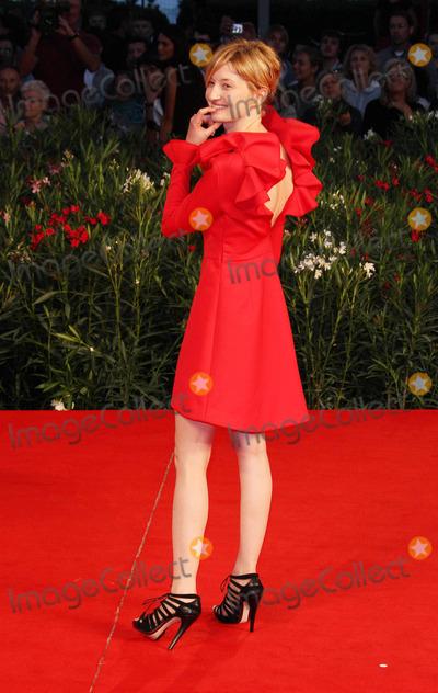 Photo - LA Solitudine Dei Numeri Primi Premiere at the 67th Venice Film Festival 2010