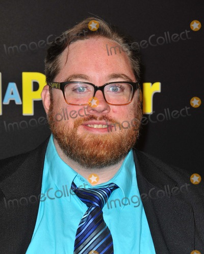 Aral Gribble Photo - Aral Gribble attending the Los Angeles Premiere of  Dial a Prayer Held at the Landmark Theatre in Los Angeles California on April 7 2015 Photo by D Long- Globe Photos Inc