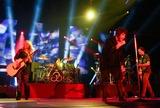 Ann Wilson Photo - WEST PALM BEACH FL JUNE 17 The Heartbreaker Tour Heart with Jason Bonhams Led Zeppelin Experience at The Cruzan Amphitheatre on June 17 2013 in West Palm Beach Florida  (Photo by Luum PhotosImageCollectcom)