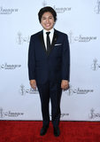 Anthony Gonzalez Photo - 25 August 2018 - Los Angeles California - Anthony Gonzalez  33rd Annual Images Awards held at JW Marriot Los Angeles at LA Live Photo Credit Birdie ThompsonAdMedia
