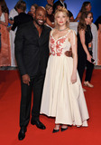 Antoine Fuqua Photo - 08 September 2016 - Toronto Ontario Canada - Haley Bennett Antoine Fuqua The Magnificent Seven Premiere during the 2016 Toronto International Film Festival held at Roy Thomson Hall Photo Credit Brent PerniacAdMedia