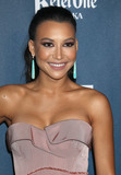 Naya Rivera Photo - 13 July 2020 - Naya Rivera the actress best known for playing cheerleader Santana Lopez on Glee has been confirmed dead Rivera 33 is believed to have drowned while swimming in the lake with her 4-year-old son who was found asleep on their rental pontoon boat after it was overdue for return 20 April 2013 - Los Angeles California - Naya Rivera 24th Annual GLAAD Media Awards held at JW Marriott LA LIVE Photo Credit Russ ElliotAdMedia