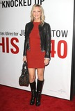 Heather Locklear Photo - 12 December 2012 - Hollywood California - Heather Locklear This Is 40 Los Angeles Premiere held at Graumans Chinese Theatre Photo Credit Kevan BrooksAdMedia
