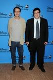 Adam Horowitz Photo - 4 August 2013 - Beverly Hills California - Edward Kitsis Adam Horowitz DisneyABC Summer 2013 TCA Press Tour held at the Beverly Hilton Hotel Photo Credit Byron PurvisAdMedia