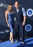 Amber Nicole Photo - 11 June 2018 - Los Angeles California - Amber Nicole Tito Ortiz 4th Annual Los Angeles Dodgers Foundation Blue Diamond Gala held at Dodger Stadium Photo Credit Birdie ThompsonAdMedia