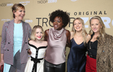 Jennifer Salke Photo - 13 January 2020 - Los Angeles California - Allison Janney McKenna Grace Viola Davis Lucy Alibar Jennifer Salke the Premiere Of Amazon Studios Troop Zero held at the Pacific Theatres at The Grove Photo Credit FSAdMedia