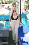 Sapphire Photo - 18 May 2019 - Las Vegas NV - Lindsey Pelas Sapphire Topless Pool and Dayclub Labor Day Weekend Bash hosted by Lindsey Pelas Photo Credit MJTAdMedia