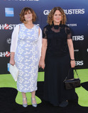 Amy Pascal Photo - 09 July 2016 - Hollywood California Amy Pascal Arrivals for the Premiere Of Sony Pictures Ghostbusters held at TCL Chinese Theatre Photo Credit Birdie ThompsonAdMedia